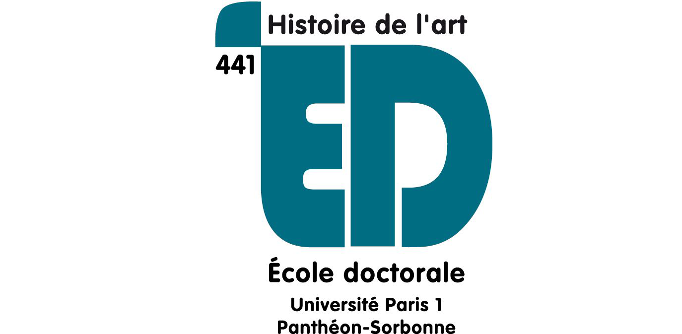 École Doctorale d'Histoire de l'Art 441